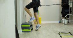 Laserterapia nelle lesioni da sport (anche amatoriale)