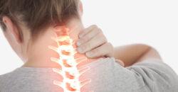 Tecarterapia, una soluzione contro i dolori cervicali