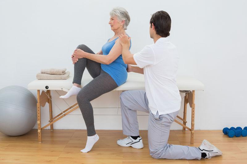 fisioterapia anziani