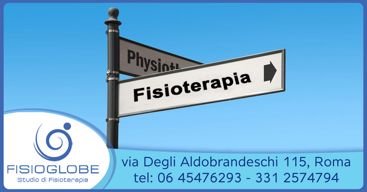 fisioglobe spalla ginocchio