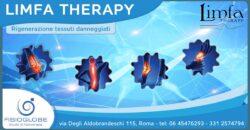 Rigenerazione tessuti Limfa