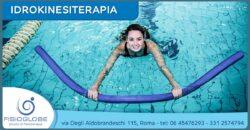 Idrokinesiterapia: Fisioterapia e riabilitazione in acqua