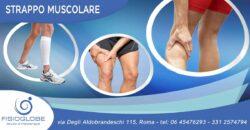 Strappo muscolare: cos'è e come curarlo