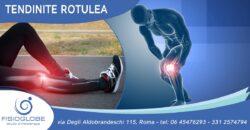 Tendinite rotulea: cause, sintomi e rimedi