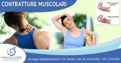 Contrattura muscolare: cosa fare e come curarla