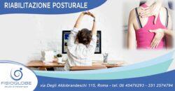 Fisioterapia a Roma: la riabilitazione e la rieducazione posturale e la loro importanza
