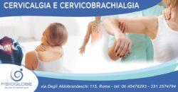 Cervicalgia e cervicobrachialgia: cosa sono e come affrontarle