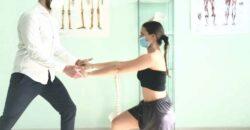 Dolore e Fisioterapia: posso fare esercizi se ho dolore?