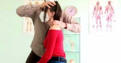 Dolore al collo: cause e rimedi