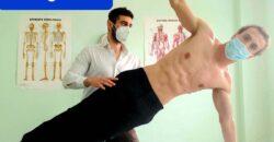 Lavorare sugli addominali per migliorare il mal di schiena